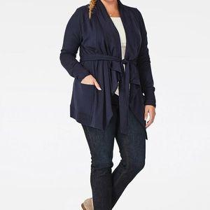 Matilda Jane Thats A Wrap Womens Jacket Size L